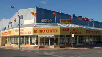 Immocenter Roses Immobilier
